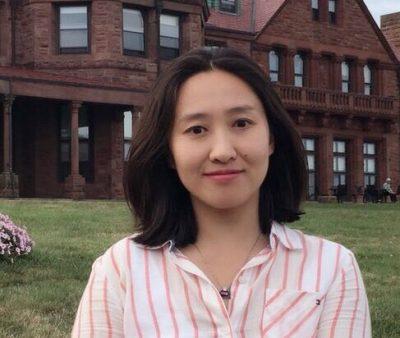 Photo of Ye Chen