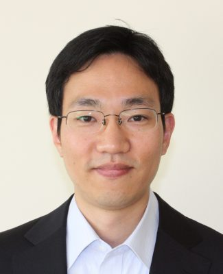 Photo of Yongku Cho