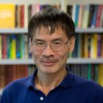 Photo of Ming-Hui Chen