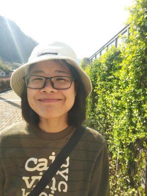 Photo of Jieyin Feng