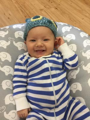 EPC Baby #2