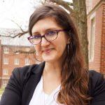 Photo of Alaina Brenick